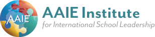 AAIE Institute Logo